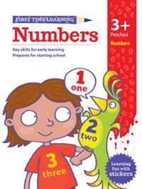 3+ numbers