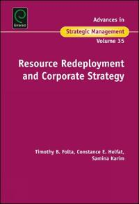 Resource Redeployment and Corporate Strategy
