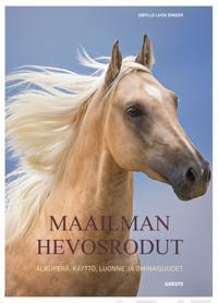 Maailman hevosrodut