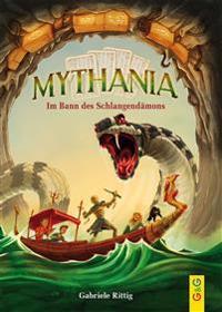 Mythania - Im Bann des Schlangendämons