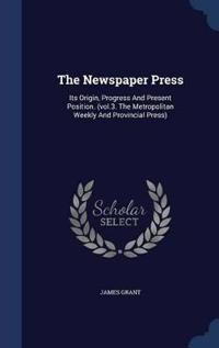 The Newspaper Press