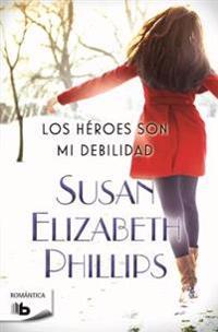 Los Héroes Son Mi Debilidad / Heroes Are My Weakness