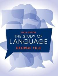 The Study of Language