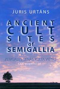 Ancient cult sites of Semigallia