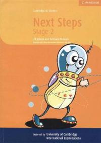 Cambridge Ict Starters Next Steps Microsoft Stage 2