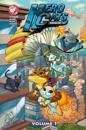 Hero Cats Vol 1 #TPB