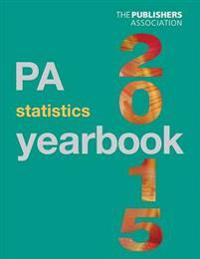 PA Statistics Yearbook 2015