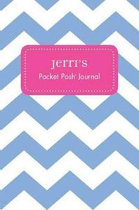 Jerri's Pocket Posh Journal, Chevron