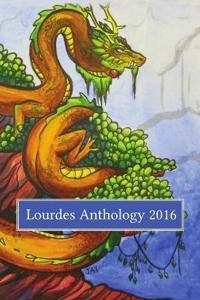 Lourdes Anthology 2016
