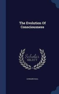 The Evolution of Consciousness