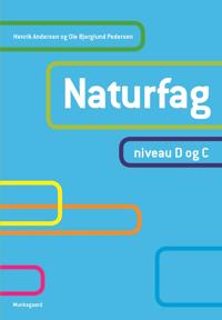 Naturfag - niveau D og C