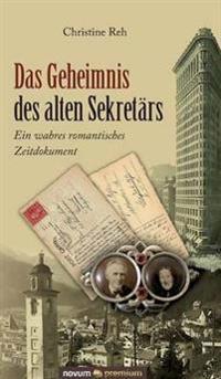 Das Geheimnis Des Alten Sekretars