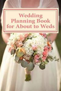 Wedding Planning Book for about to Weds