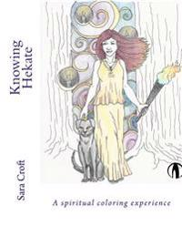 Knowing Hekate: A Spiritual Coloring Experience