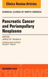 Pancreatic Cancer and Periampullary Neoplasms