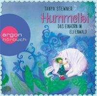 Hummelbi 03 - Das Einhorn im Elfenwald
