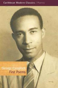 First Poems