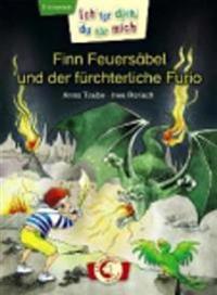 Taube, A: Finn Feuersäbel und der fürchterliche Furio