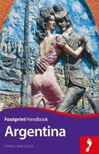Footprint Argentina