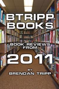 Btripp Books - 2011