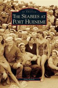 Seabees at Port Hueneme