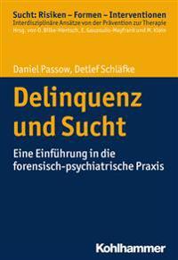 Delinquenz Und Sucht: Eine Einfuhrung in Die Forensisch-Psychiatrische Praxis