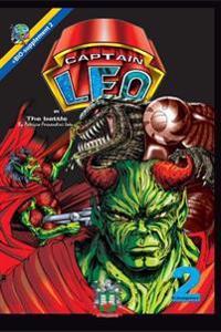 Captain Leo.Chapter 2: +Bio Supplement 2