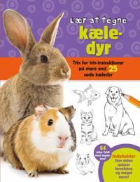 Lær at tegne kæledyr
