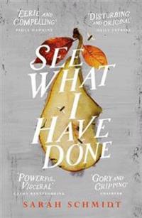 See what i have done - the most critically acclaimed debut of the year