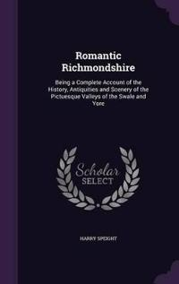 Romantic Richmondshire