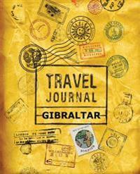 Travel Journal Gibraltar