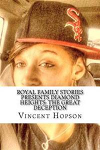 Royal Family Stories Presents Diamond Heights: The Great Depression