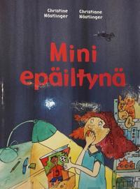 Mini epäiltynä
