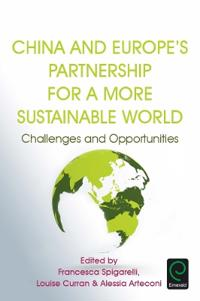 China and Europe's Partnership for a More Sustainable World