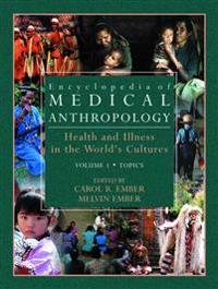 Encylopedia of Medical Anthropology