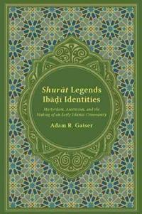 Shurat Legends, Ibadi Identities