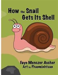 How the Snail Gets Its Shell
