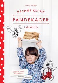 Rasmus Klump pandekager i stakkevis