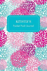 Krista's Pocket Posh Journal, Mum