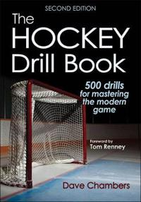 The Hockey Drill Book 2nd Edition