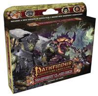 Pathfinder Adventure Card Game Warpriest Class Deck