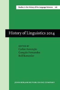 History of Linguistics 2014