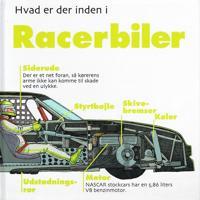 Hvad er der inden i racerbiler