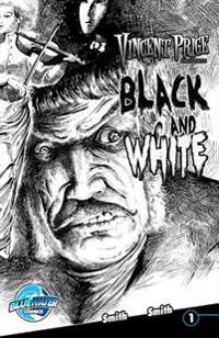 Vincent Price: Black & White
