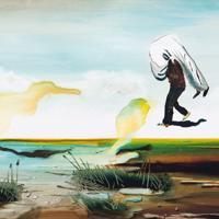 John Kørner - maleri