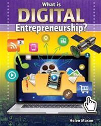 What Is Digital Entrepreneurship?