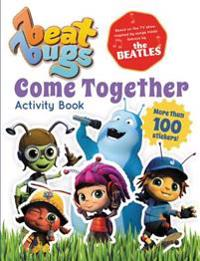 Beat Bugs: Come Together Activity Book