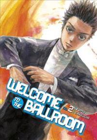 Welcome To The Ballroom 2