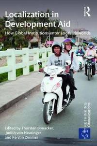 Localization in Development Aid