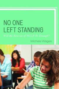 No One Left Standing